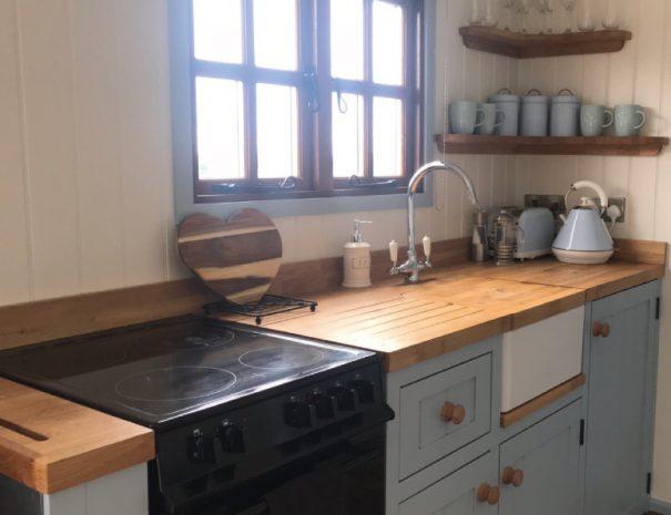 Rest-Kitchen